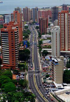 El Milagro, Maracaibo-Venezuela