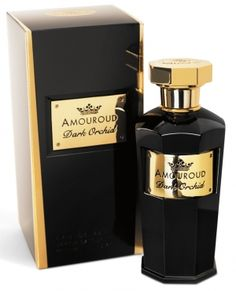 Dark Orchid Amouroud for women and men