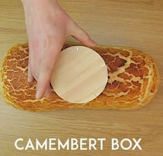We've Just Discovered Camembert Hedgehog Bread And We're Obsessed | Fashion, Trends, Beauty Tips & Celebrity Style Magazine | ELLE UK