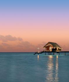 5 Star Reethi Rah #Resort #Maldives http://VIPsAccess.com/luxury-hotels-maldives.html