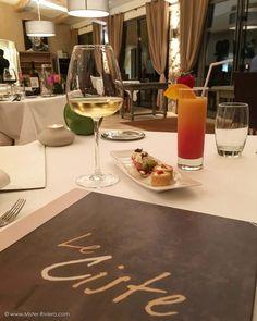 Le blog Mister Riviera a testé pour vous un dîner gastronomique au restaurant Le Ciste du Château de la Bégude à Opio, signé chef Gabriel Degenne. Photo : Mickaël Mugnaini, blog Mister Riviera, blog sur les actualités de la Côte d'Azur France.