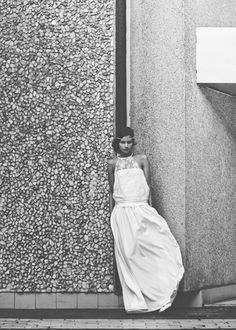 Laure de Sagazan: Robe Truffaut  I LOVE this dress!!!!