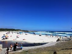 Onrus Beach, South Africa