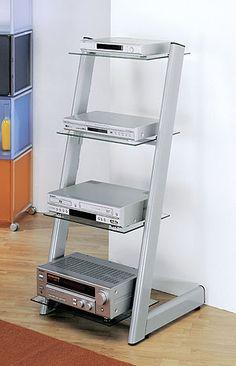 Bello Hi-fi componant rack