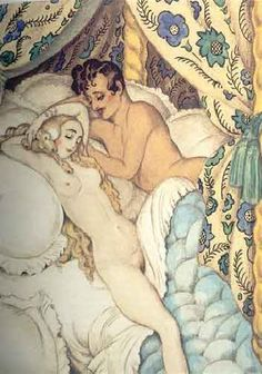 gerda wegener - come on mon cherry one more time (lies)