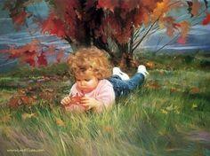 Donald Zolan art