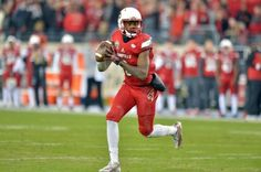 The University of Louisville has never had a Heisman Trophy winner in its history. Quarterback Lamar Jackson is a rising star and is +5000 on Bovada's college football odds to win the 2016 Heisman. http://www.sportsbookreview.com/picks/college-football/louisville-s-lamar-jackson-could-surprise-everyone/73556#utm_sguid=165879,3d34b8a3-e85c-8f3b-58aa-3c28b596f791