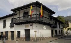 La Prensa Colombiana La Casa del Florero - La Prensa Colombiana