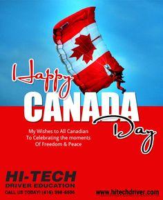 ツ Wish you all Happy Canada Day  ツ   #HappyCanadaDay