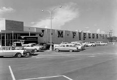 panorama plaza , & spencerport/lyell rd late 60s , early 70s