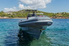 Exceptional customised RIB! Boat, Dinghy, Boats, Ship