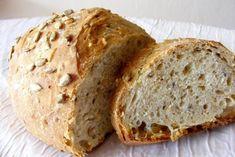 Recettes de pains maison