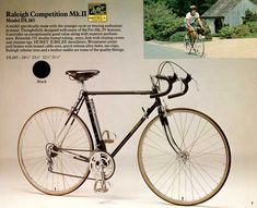 RALEIGH '76