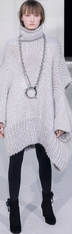 2018 Autumn Winter Women Fashion Loose Casual Oversize Sweaters Plaid Cashmere Long Cardigan Jacket Chic Wool Warm Knitted Coats Cardigans Sweaters