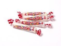quotes for smarties candy for school | just b.CAUSE