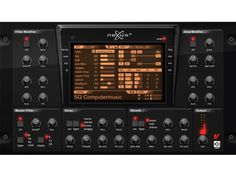 If you're a dance music producer who wants great sounds quickly, this updated ROMpler delivers Home Music, Home Studio Music, Dj Music, Music Is Life, Dance Music, Music Recording Studio, Recording Studio Design, Arduino, Monitor