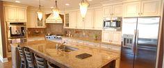 kitchen remodeling  | Kitchen Remodels Bathroom Remodels Basement Finishing Home Additions ...