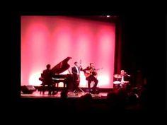 Luis Mario Ochoa Cuban Quartet - Cemento Ladrillo y arena