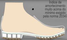 Calçado Epi Ocupacional Profissional Sticky Shoe Ca 39848 Branco - loja  online c798d48616