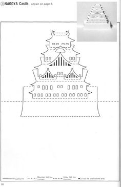 Image detail for -Bạn nào có pattern của mẫu này thì cho mình xin nhé.