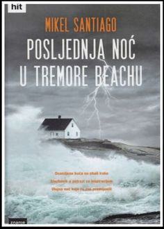 Mikel S. Poslednja noć u Tremore Beachu PDF Download