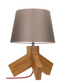 Tilda table lamp, Spot Light