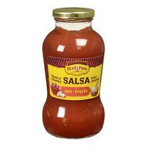 Old El Paso™ Thick 'n Chunky Salsa Hot