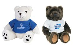 Cute, hypoallergenic teddy bears looking for a home Huggable and lovable Form fitting t-shirt included with 1 colour imprint. Teddy Bears, Colour, Gift Ideas, Cute, Shirt, Gifts, Animals, Animales, Presents