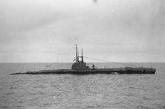 HMS Seawolf(47S) a S class submarine built by Scotts of Greenock & commissioned 12/03/36. a member of 2nd Submarine Flotilla,she operated from the flotilla's war time bases of Dundee & Blyth until she was sent to Nova Scotia in '43 to assist RCN in anti submarine warfare training. 11/45 sold to Marine Industries of Montreal for scrapping