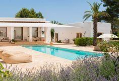 COCOON Ibiza villa design inspiration bycocoon.com | interior & exterior design | kitchen design | bathroom design | design products for easy living | Dutch Designer Brand COCOON | BLAKSTAD. Design Consultants . Projects