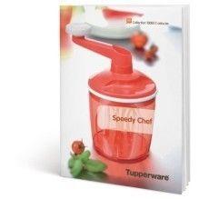 "L26 - Livret ""Speedy Chef"" Collection 1000&1 astuces"