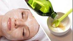 Karbonat İle Doğal Botoks 10 Yaş Gençleşin