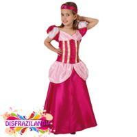 Disfraz Princesa - Disfrazilandia
