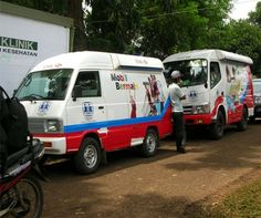 SOS Mobile Library
