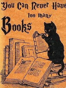 I love how it's a black cat reading because I love books and have two black cats I Love Books, Good Books, Books To Read, Book Memes, Book Quotes, Cat Quotes, Face Chat, Foto Fun, Image Citation
