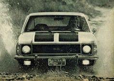 1976 Opala SS - Brazil