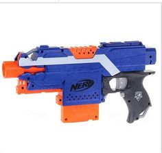 Blee Ng, Author at Nerf Gun Attachments | nerf | Pinterest | Nerf gun  attachments and Guns
