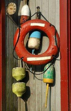 Beach House Decor - spaces - new york - Go Nautical Collections