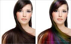35 Best Photoshop Photo Editing Tutorials - Photo Retouching | Design Inspiration | PSD Collector
