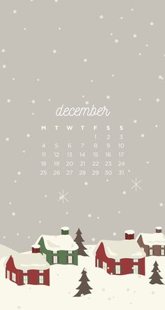 emma's studyblr — December Christmas Town Phone Wallpapers Here are. December Wallpaper Iphone, Christmas Desktop Wallpaper, Wallpaper Natal, Calendar Wallpaper, Cute Wallpaper Backgrounds, Wallpaper Iphone Cute, Pretty Wallpapers, Aesthetic Iphone Wallpaper, Aesthetic Wallpapers