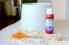 6 Successful Clever Tips: Lamp Shades Ideas Glue Guns repurposed lamp shades wire.Lamp Shades Redo With Paint lamp shades ideas glue guns. Shabby Chic Lamp Shades, Rustic Lamp Shades, Wooden Lampshade, Lampshades, Diy Lampshade, Cool Lamps, Unique Lamps, Do It Yourself Upcycling, Uno Lamp Shades