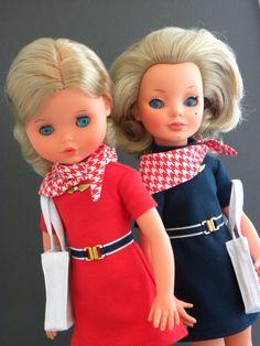 Flying the friendly skies…. Vintage Italian, Vintage Dolls, Doll Toys, Disney Princess, Style, High Fashion, Shelving Brackets, Swag, Antique Dolls