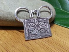 Human Spirit Soul Lock Necklace Thailand Hill by xsoulsearchingx, $29.99