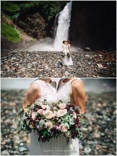 I seriously love elopements so when I had the chance to do an elopement at Franklin Falls I jumped at the chance. Franklin Falls is perfect for elopements. Beautiful Day, Beautiful Dresses, Franklin Falls, Elopements, Couple Portraits, Great Shots, Family Photos, Seattle, Bouquet
