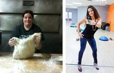 """Six years ago, Jennifer Aube tipped the scale at 245 pounds. The 5'4"""" business owner fueled [...]"""