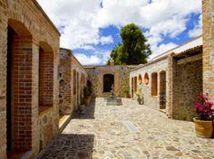 Hacienda Santa Maria Xalostoc, Tlaxco, Tlaxcala