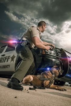 In honor of National Police Week and my chosen profession in addition to owning by covert_ops_llc Military Working Dogs, Military Dogs, Military Police, Leo Police, Police Officer Jobs, K9 Officer, Police Family, Police Quotes, Police Humor