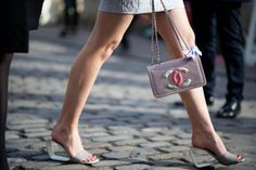 Street Style: Cheeky and Cheerful in London - The Cut