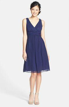 Megan's dress?!