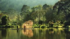 Situ Gunung by keril doank on 500px